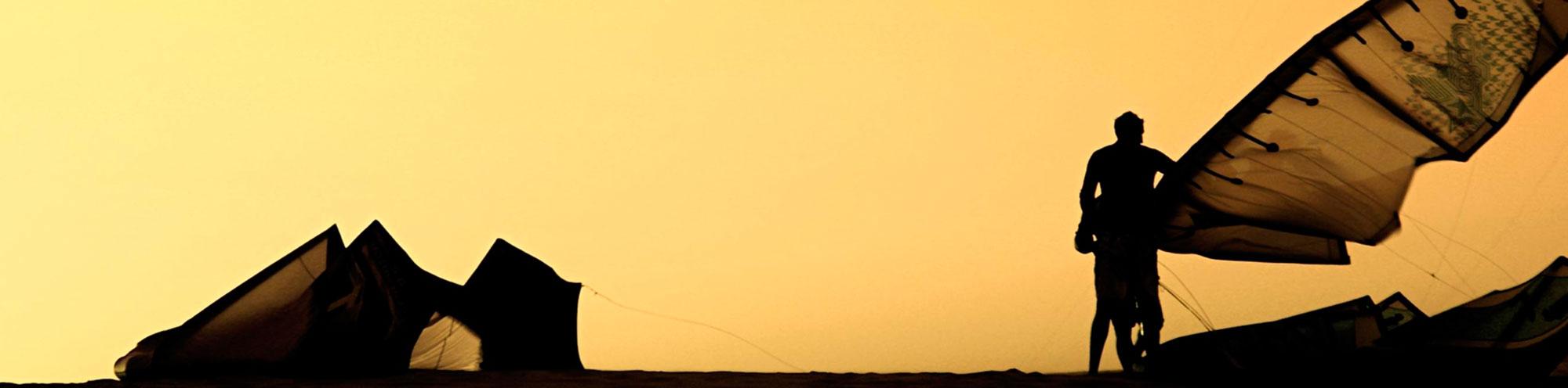 Total Kitesurf - Conil de la Frontera