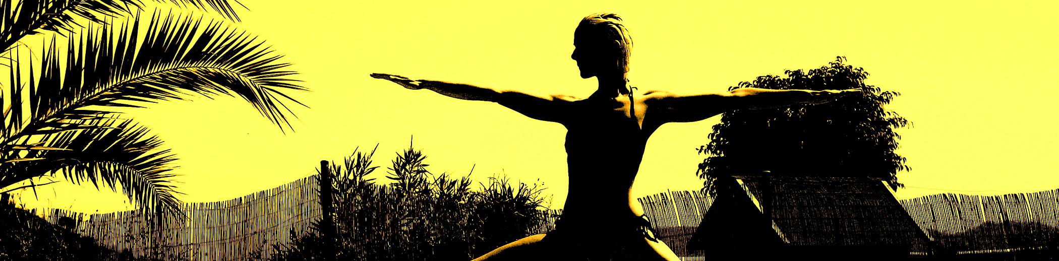 Yoga para Kitersurfers en Conil y Tarifa