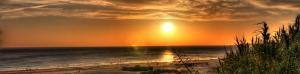 Playa Bateles Kitesurf en Conil