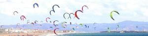 Kitesurf en Tarifa